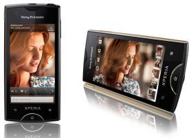 SonyEricsson Xperia ray im Tarif Clever Flex Plus Vodafone nur 1 EURO