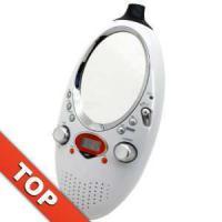Soundmaster BR 30 Badezimmerradio(UKW-/MW-Tuner,