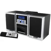 Soundmaster MCD7400USB Micro-CD-Musik-Center mit USB/SD/MP3
