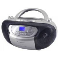 Soundmaster SCD 6800 Stereo-Radio-Kassettenrekorder mit CD/MP-3