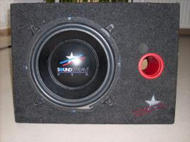 Soundstream-Box