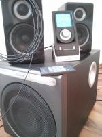 Soundsystem EDIFIER S530D black 2.1 Lautsprechersystem Subwoofer