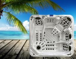 Spa-Line.com bietet Whirlpools und Swimspas der Extraklasse!