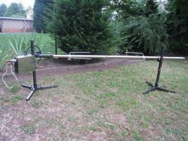 Foto 5 Spanferkel grill set