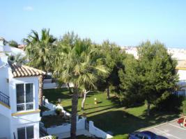 Foto 2 Spanien Wohnung   mit Garten !