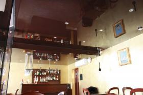 spanndecke spanndecken montage in gr venwiesbach maler. Black Bedroom Furniture Sets. Home Design Ideas