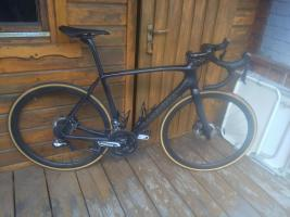 Specialized S-Works Tarmac Disc DI2 Gr.56