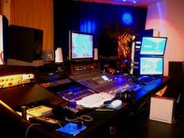 Foto 3 Speedgroup Tonstudio