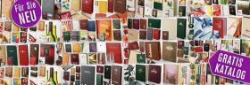 Foto 2 Speisekarten, Zimmerkarten, Steckkarten, Tageskarten