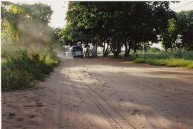 Foto 2 Spendenaufruf - Moskitonetze retten Leben