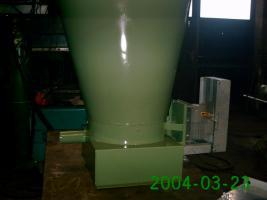 Foto 3 Spezial Mineralfutter Dosierer