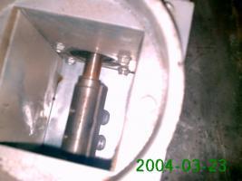 Foto 8 Spezial Mineralfutter Dosierer