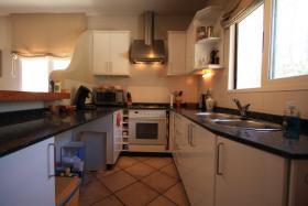 Foto 8 Spezielle Immobilie in Calpe an der Costa Blanca