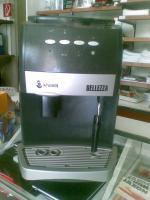 Spidem BELLEZZA Kaffeevollautomat