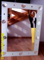 Spiegel 50 x 70 cm