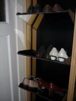 Foto 2 Spiegel  und Schuhschrank Spiegelschuhschrank