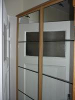 Foto 4 Spiegel  und Schuhschrank Spiegelschuhschrank
