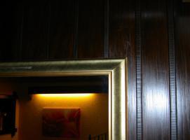 Foto 2 Spiegel - Unikat 2,30 x 0,70 m