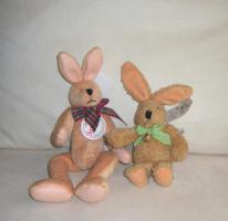Spiegelburg und Sunkid-Hasen