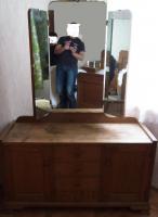 Foto 2 Spiegelkommode