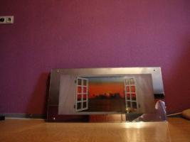 Foto 3 Spiegelleuchtbild mit Bewegungseffekt