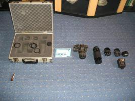 Foto 2 Spiegelreflexcamera CX 500