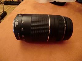 Foto 3 Spiegelreflexkamera