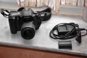 Foto 2 Spiegelreflexkamera Canon 10D