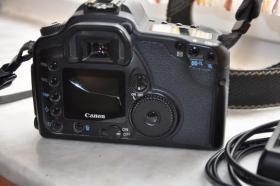 Foto 3 Spiegelreflexkamera Canon 10D
