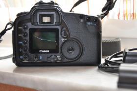 Foto 4 Spiegelreflexkamera Canon 10D