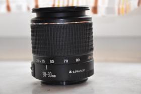 Foto 7 Spiegelreflexkamera Canon 10D