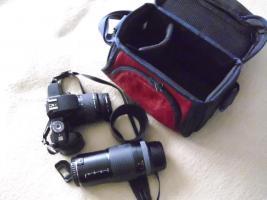 Foto 3 Spiegelreflexkamera Canon EOS 5000