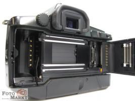 Foto 3 Spiegelreflexkamera Canon EOS 650+Objektiv +Blitz