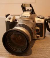 Foto 2 Spiegelreflexkamera SET Minolta Dynax