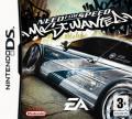 Spiel Need For Speed Most Wanted Für Ds/Ds Lite