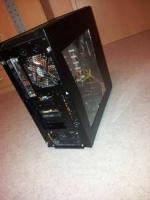 Foto 2 Spiele PC, mit Rechnung und Garantie, i5, HD 5850, USB 3.0, 8 GB Ram