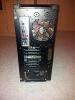 Foto 3 Spiele PC, mit Rechnung und Garantie, i5, HD 5850, USB 3.0, 8 GB Ram