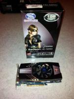 Foto 4 Spiele PC, mit Rechnung und Garantie, i5, HD 5850, USB 3.0, 8 GB Ram