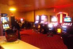 Foto 4 Spielhalle der Edel-Ausstattung im Hamburg!