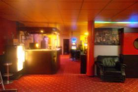 Foto 5 Spielhalle der Edel-Ausstattung im Hamburg!
