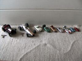 Spielzeugautos für Sammler