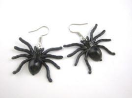 Spinnen Ohrringe
