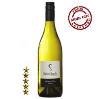 Spinyback Sauvignon Blanc 2013 aus Neuseeland