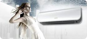 Foto 2 Split-Klimaanlagen von Samsung, Toshiba, Daikin und LG