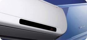 Foto 3 Split-Klimaanlagen von Samsung, Toshiba, Daikin und LG