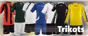 Sportswear / Ausrüsterverträge