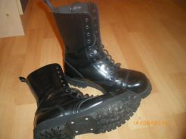 Springer Boots
