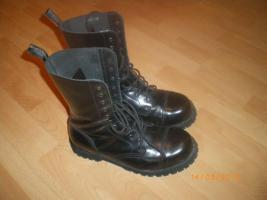Foto 2 Springer Boots