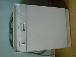 Spühlmaschine