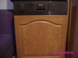 Foto 2 Spülmaschine